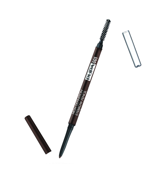 PUPA HIGH DEFINITION EYEBROW PENCIL 001 BLONDE